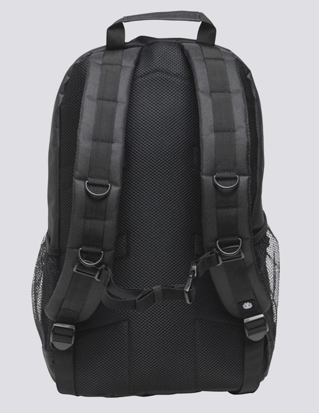 Mochila Element  CYPRESS - Flint Black