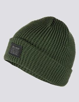 Gorro Element CADET BEANIE - OLIVE GREEN