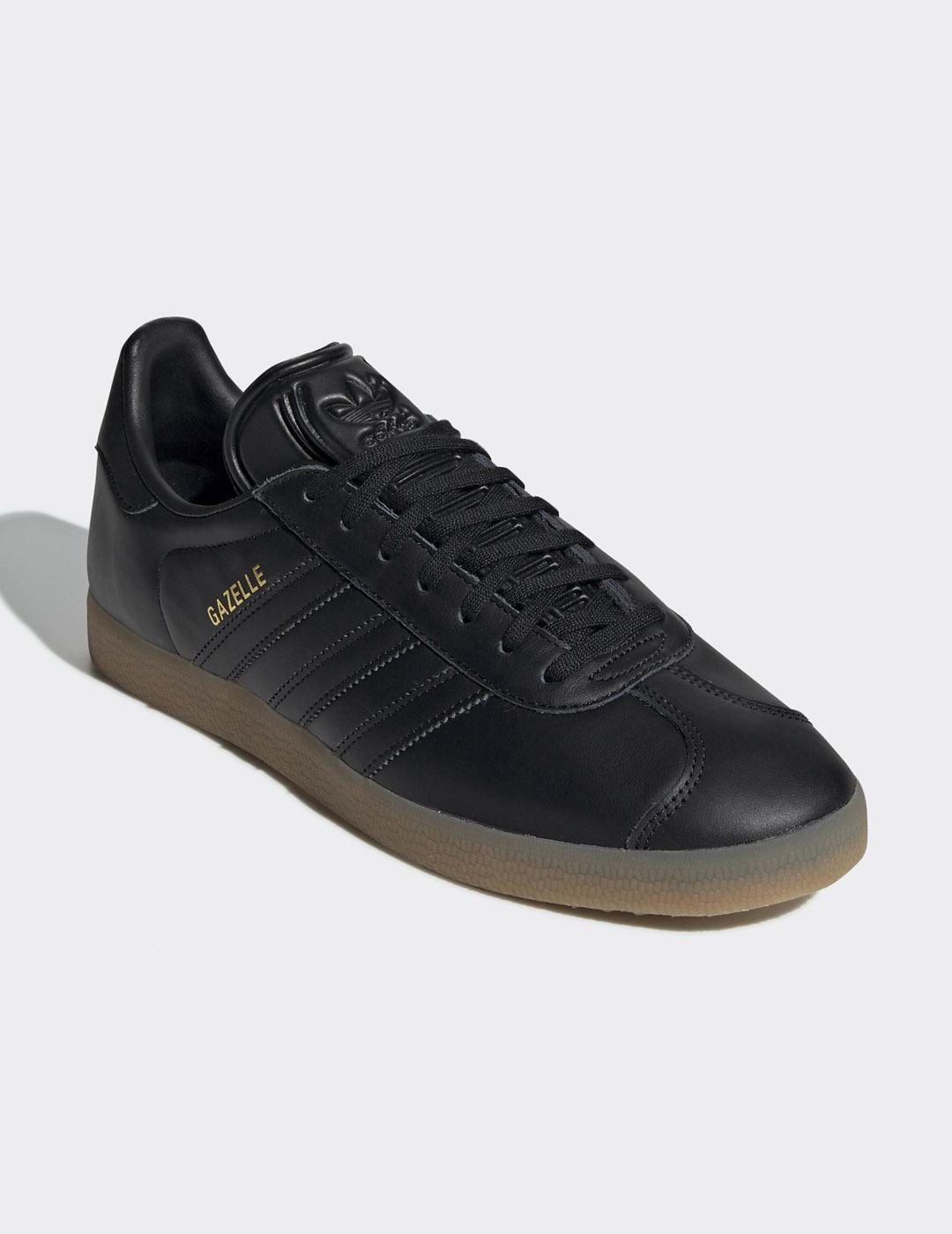Zapatillas Adidas GAZELLE 20 - BLACK BLACK