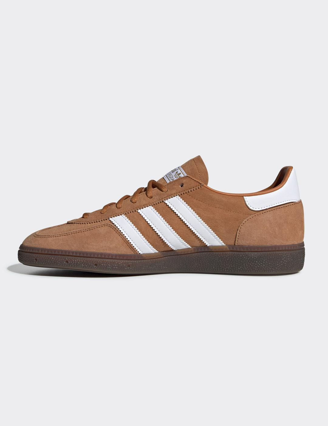 Zapatillas Adidas HANDBALL SPEZIAL - TECH COPPER CLOUD WH