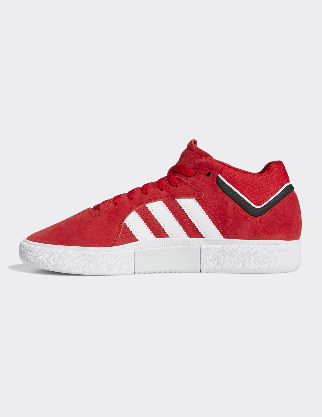 Zapatillas Adidas TYSHAWN - Scarlet White