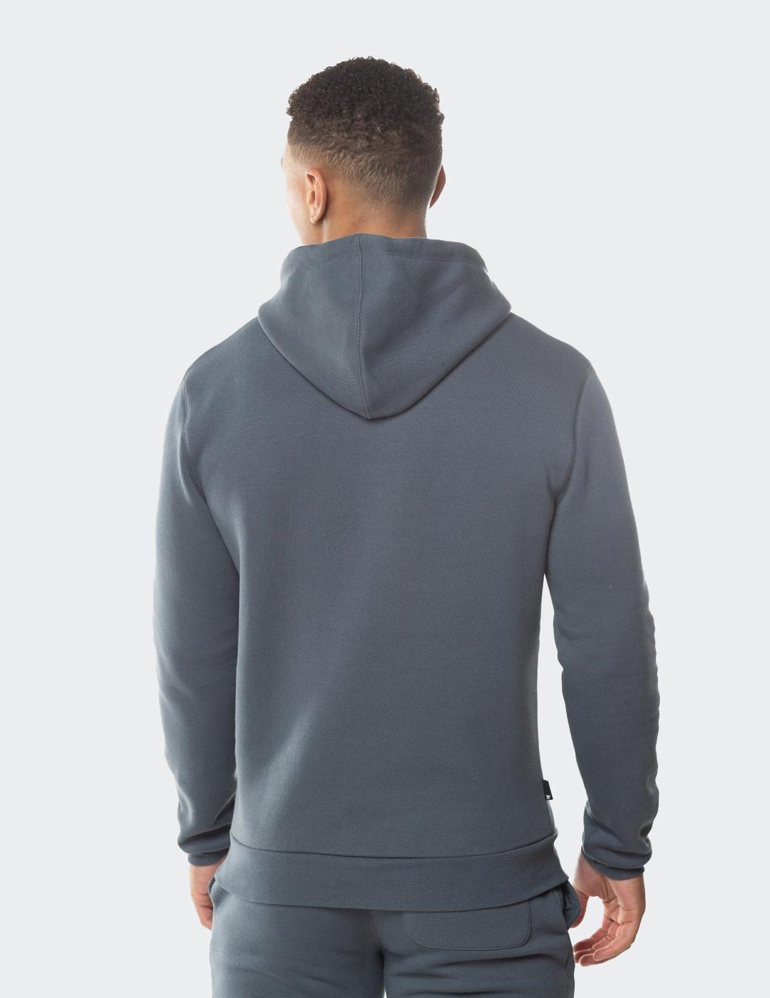 Sudadera Eleven Degree CORE PULLOVER HOODIE - TURBULENCE