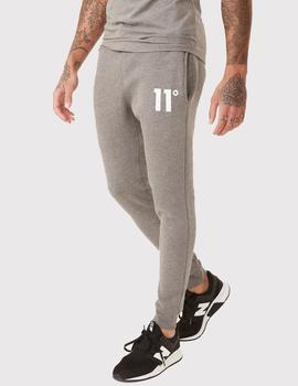 Pantalón Eleven Degree  CORE JOGGER - Charcoal