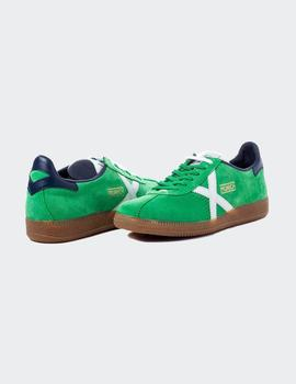 Zapatillas BARRU 2019 - 47 GREEN WHITE