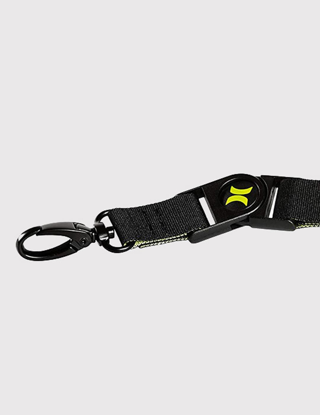 Llavero O-O LANYARD - LIGHT CARBON