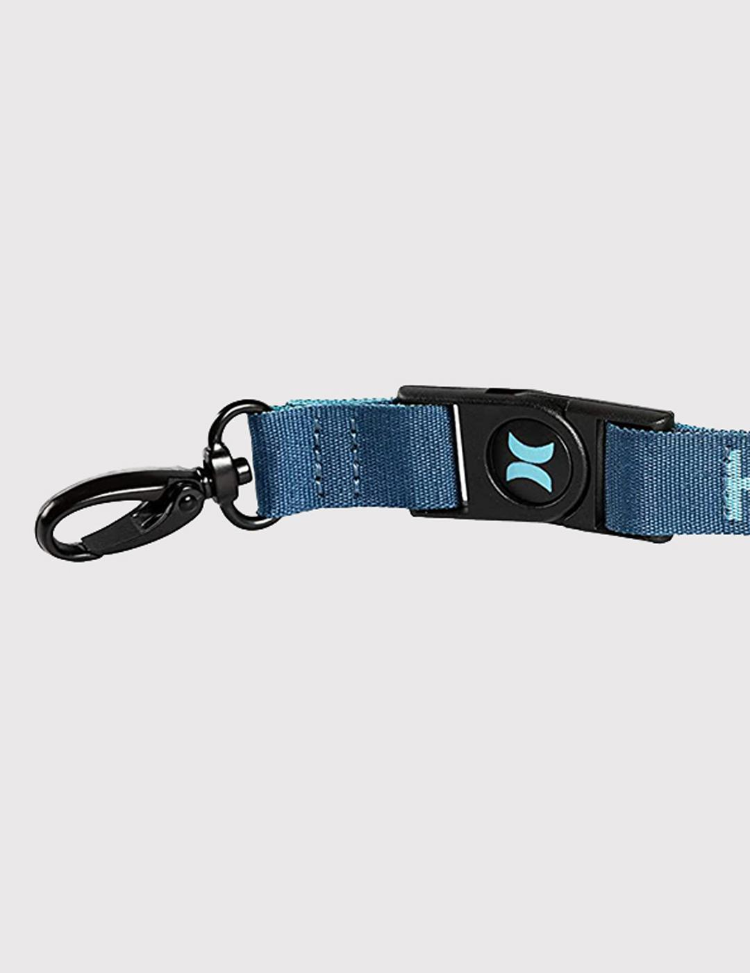 Llavero O-O LANYARD - BLUE FORCE