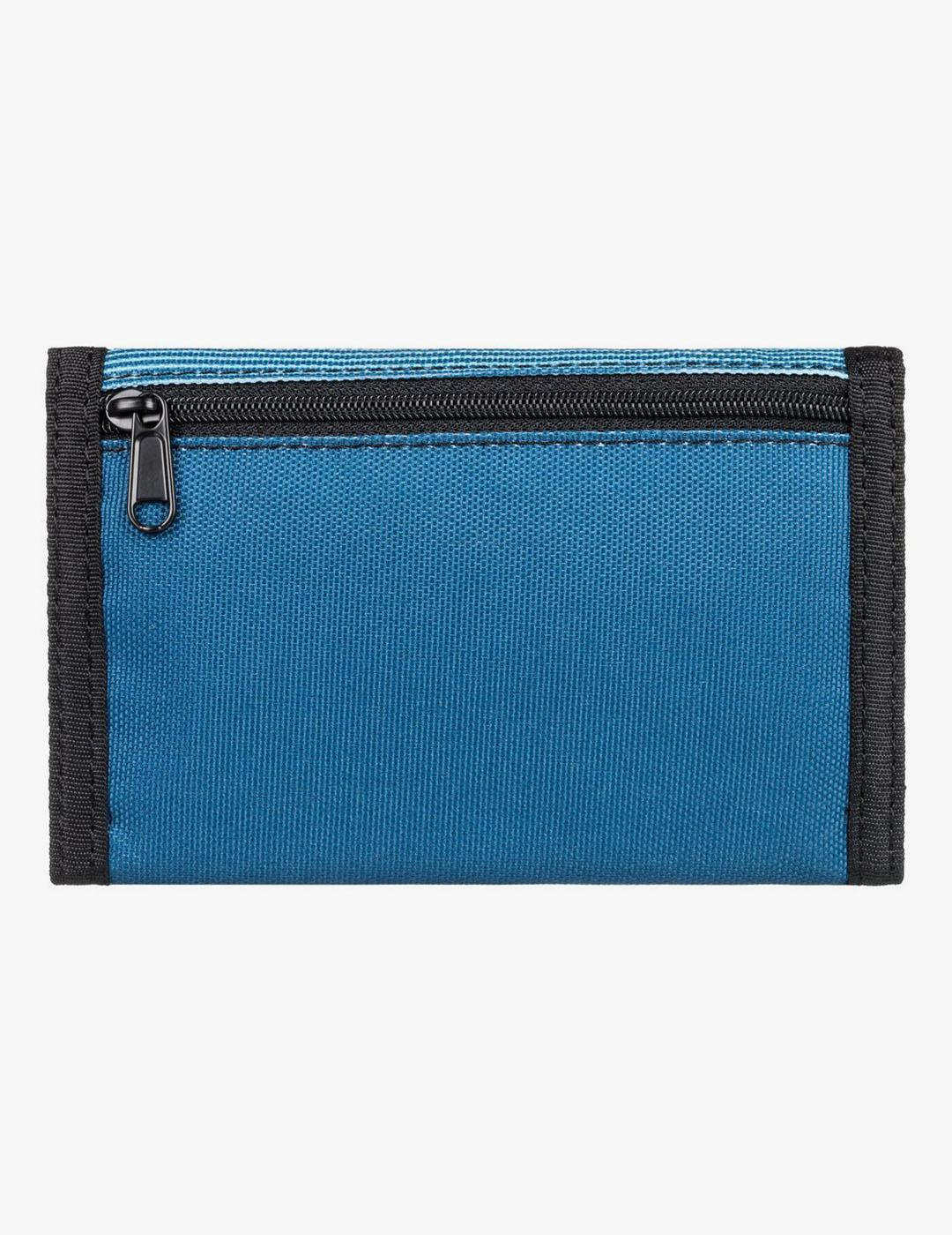 Cartera THE EVERYDAILY WALLET - caribbean sea