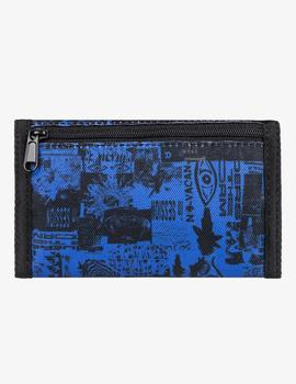 Cartera THE EVERYDAILY WALLET - Negro