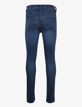 Pantalón 8513 MULTIFLEX - DENIM MIDDLE