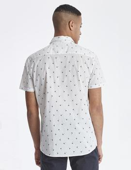 Camisa 10195 - Offwhite