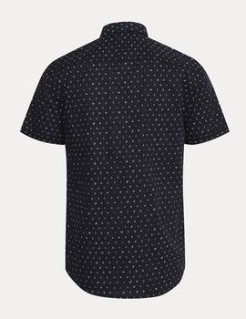 Camisa 10195 - Dark Navy Blue