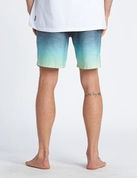 Bañador Billabong ALL DAY FADED LB 16' BOARDSHORT citrus