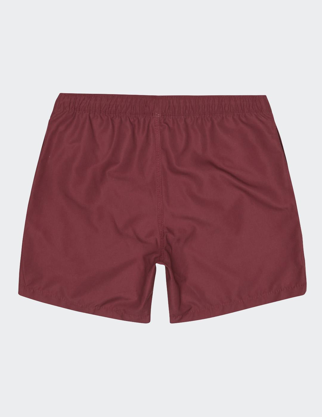 Bañador Billabong ALL DAY LB 16' BOARDSHORT blood