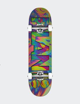 Skate Completo Team Psychedelic 7.75'x31.6'