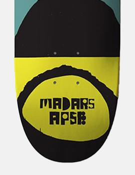 Tabla Skate Element MADARS NEASDEN 8.2