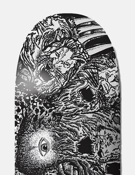 Tabla Skate Element  NYJAH LION ARRAY 8.0