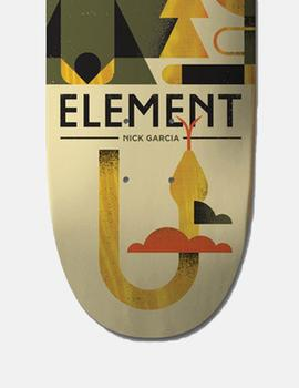 Tabla Skate Element  FORESTER GARCIA 8