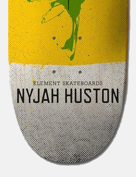 Tabla Skate Element RETINA NYJAH 8 8.2