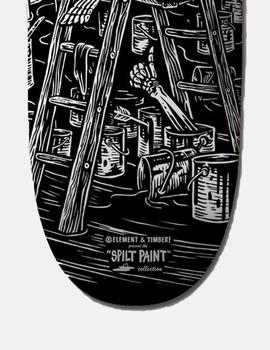 Tabla Skate Element TIMBER SP BYGONE 8.5