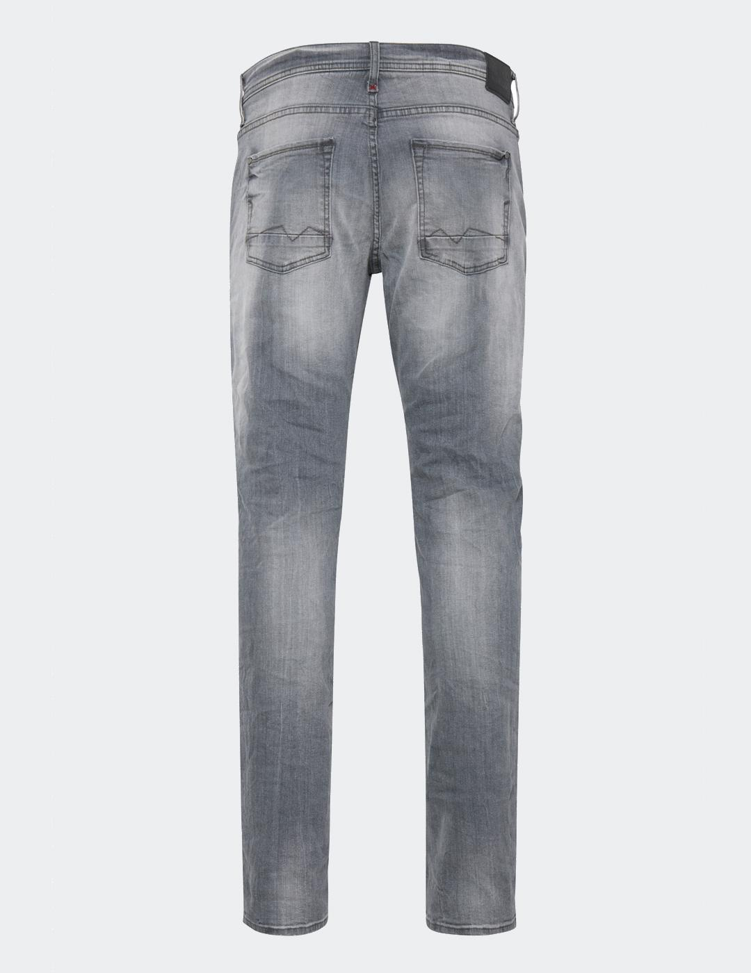Pantalón Blend 9689 CLEAN - Denim Grey