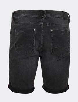Bermuda Blend 7481 JOGG SHORTS - DENIM GREY