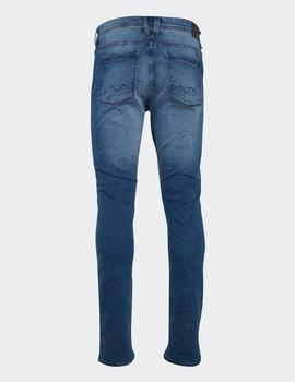 Pantalón 7726 JOGG JEANS - DENIM MIDDLE BLUE